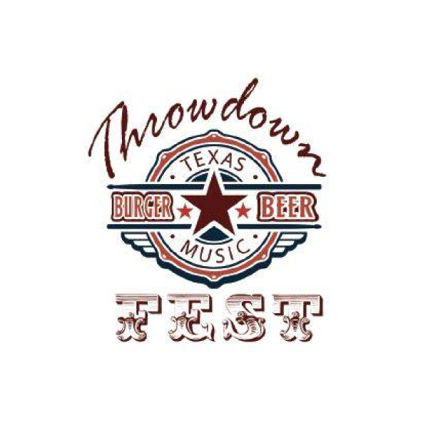 Throwdown Texas Burger & Music Fest