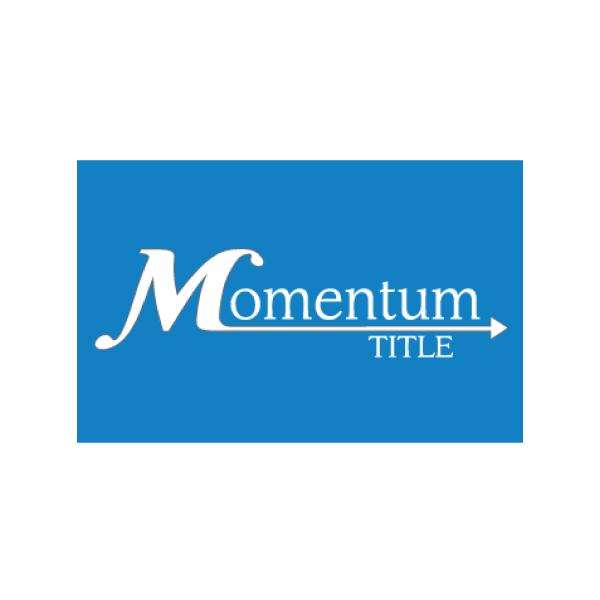 Momentum Title
