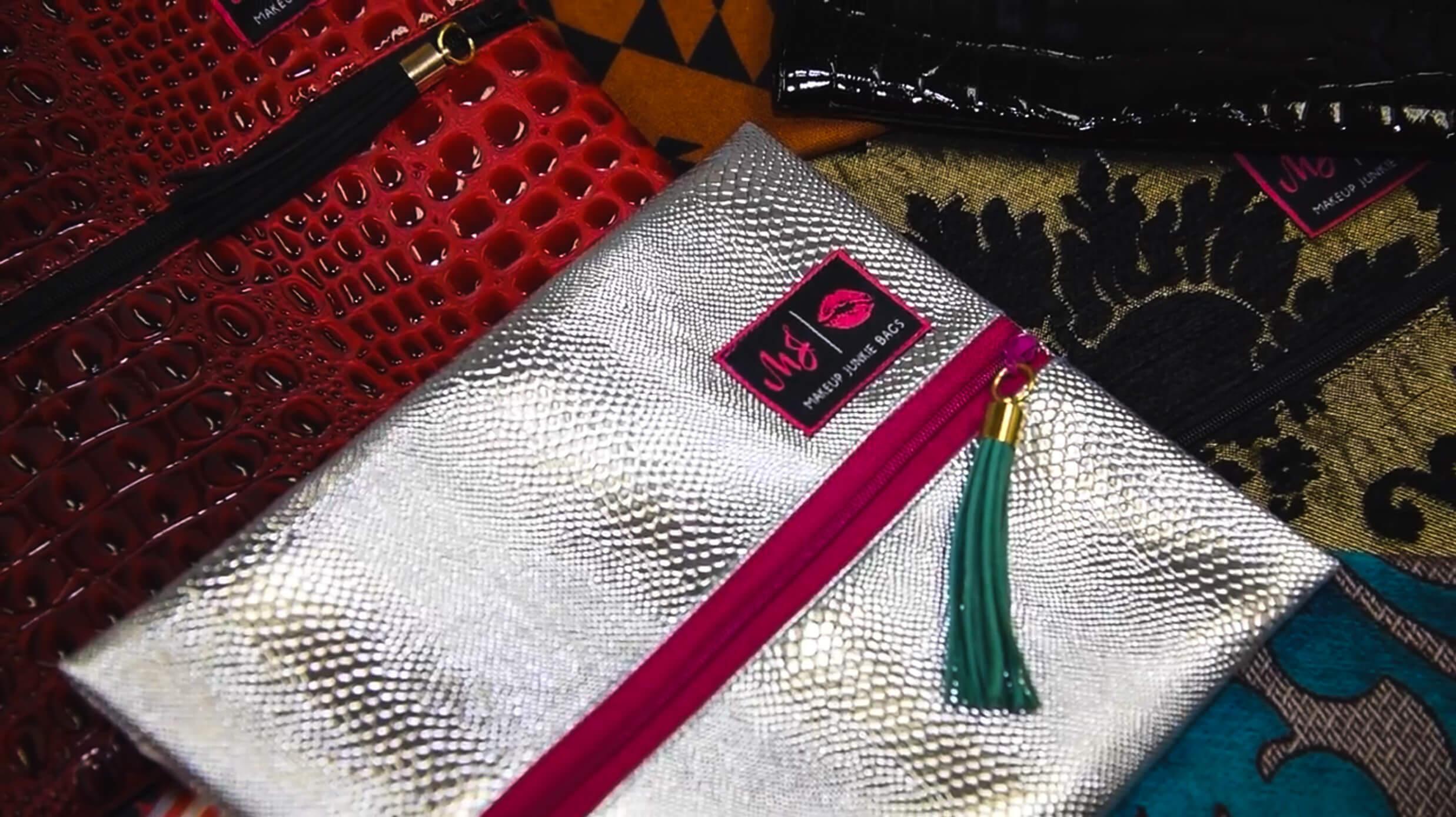 Nebular Films Makeup Junkie Bags (4)