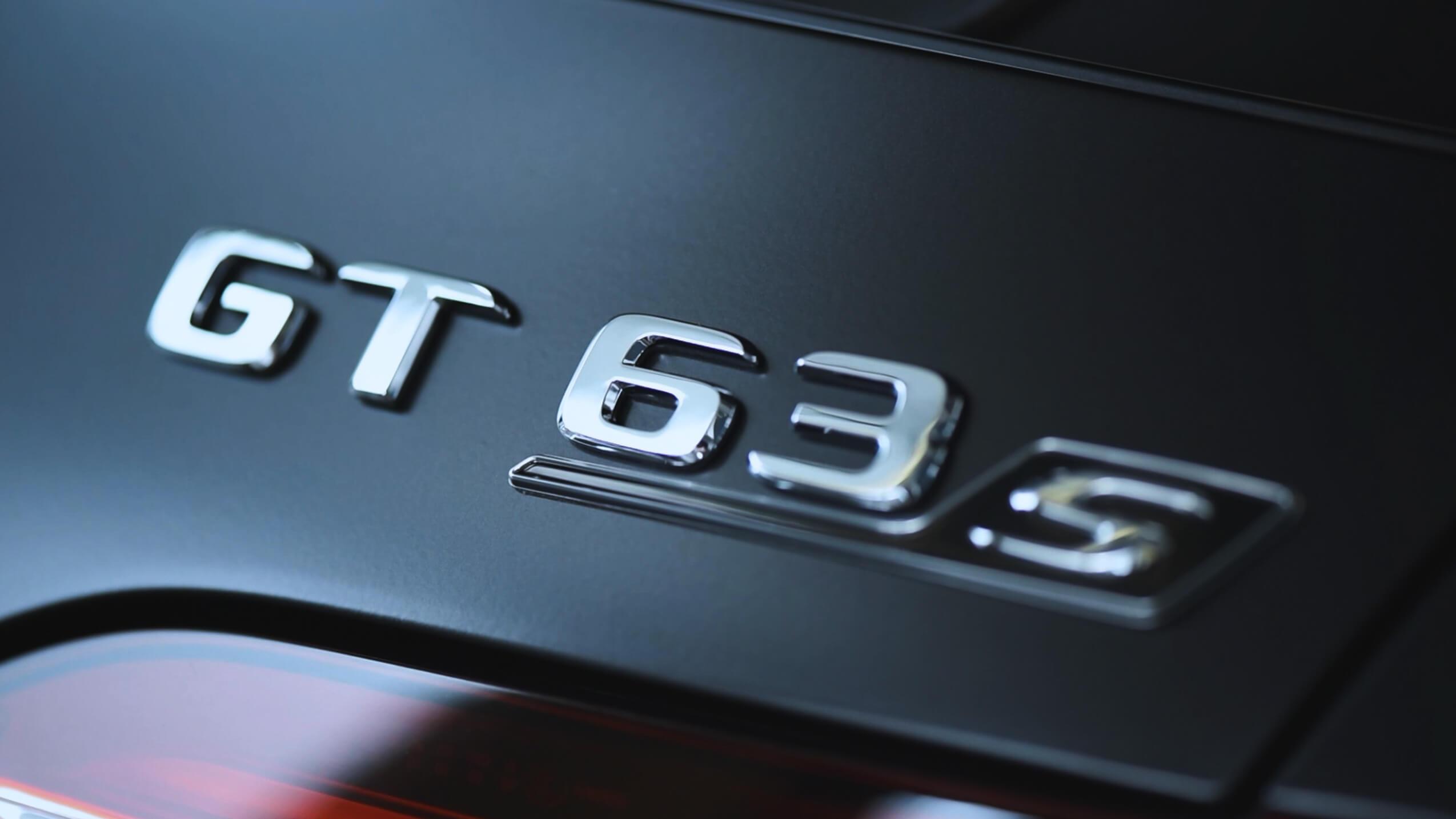 Nebular Films Video Production The Woodlands Mercedes Benz The Woodlands GT 63S (2)