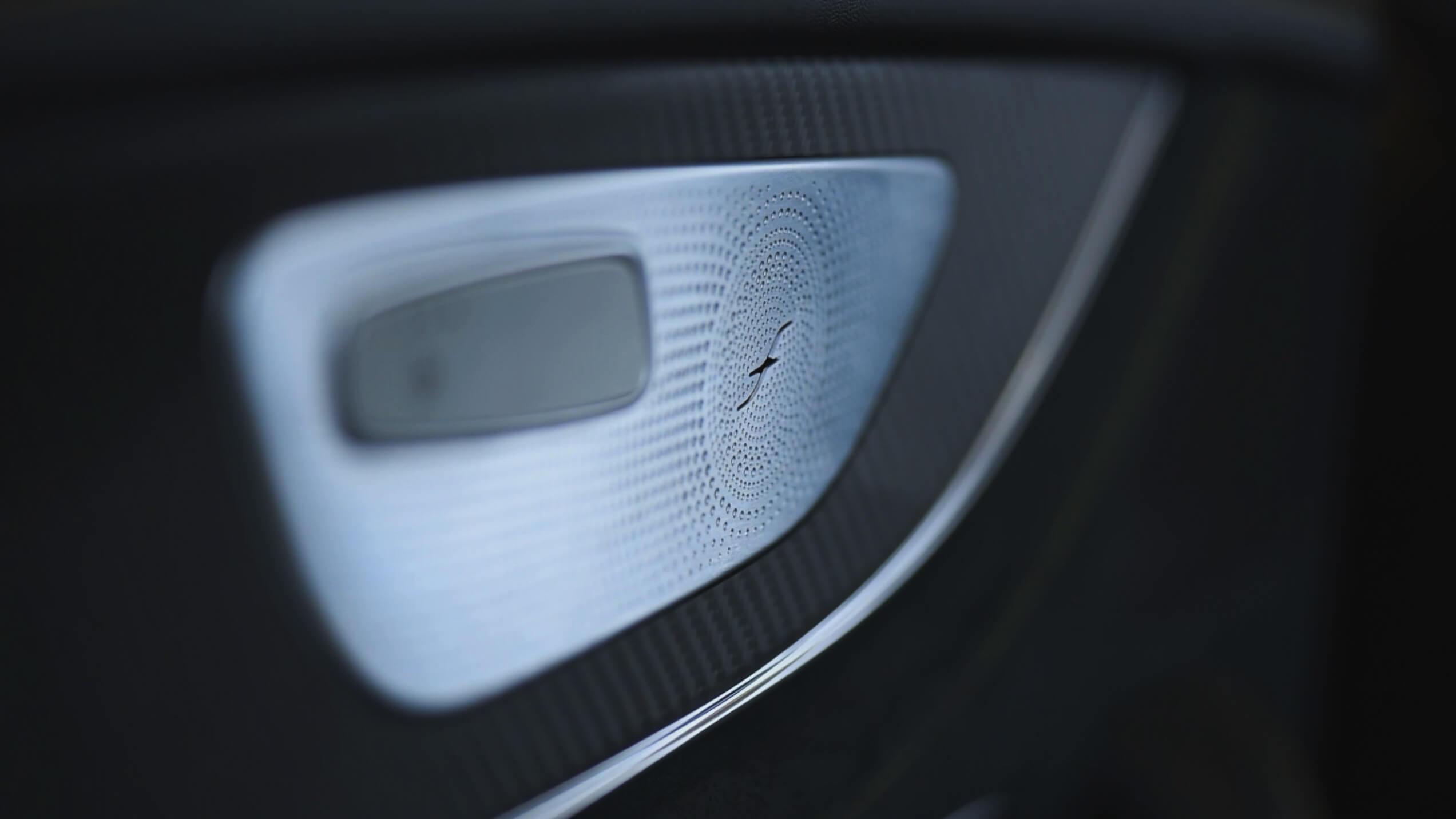 Nebular Films Video Production The Woodlands Mercedes Benz The Woodlands GT 63S (3)